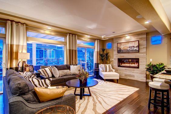 Rio Grande - Master Bedroom #OakwoodHomesCOS located in Banning ...