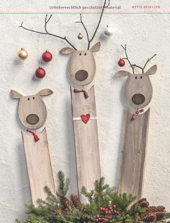 Christmas Wood Crafts.Pin On Christmas