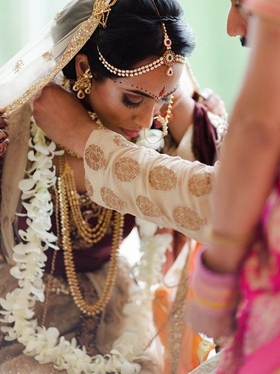 Modern Indian Wedding