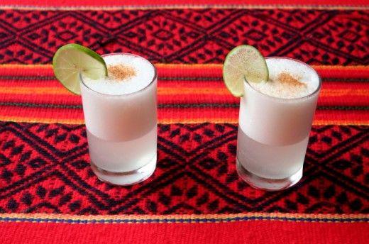 2011: En  la categoría de bebidas se  premio a una prometedora bartender, una joven de 25 años, Carol Miguel Manco, quien trabaja en el Restaurante Orient Express, y usando la receta tradicional 3-1-1, preparo un Pisco Sour de concurso.