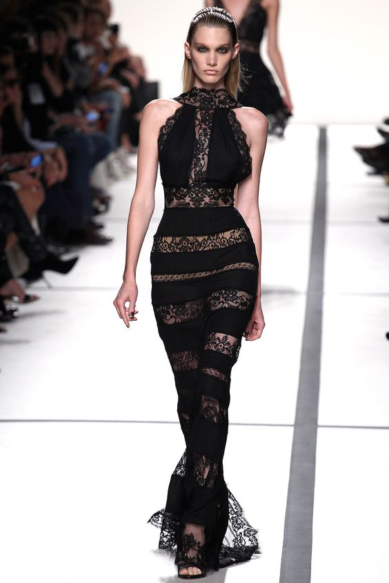 Spring 2014 Ready-to-Wear - Elie Saab