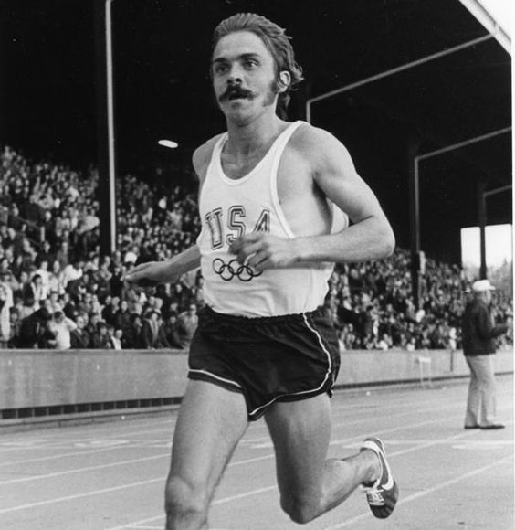 """To give anything less than your best is to sacrifice the gift."" - Steve Prefontaine"