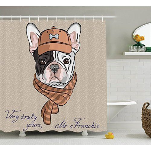 Amazon Com Hi Line Gift Ltd Sitting French Bulldog Puppy 775