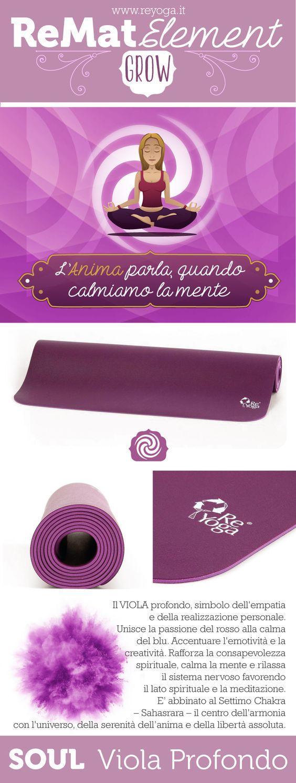 In stock € 58.00 65mm x 185mm (4mm) Tappetino Yoga ecologico in gomma naturale. Giusta combinazione tra praticità, stabilità e comfort! Straordinaria aderenza unita a 4 mm di schiuma di lattice che danno lo spessore ideale per rendere confortevole la pratica, anche la più impegnativa e in condizioni di elevata sudorazione. Per la sua tenuta eccezionale è il tappetino yoga ideale per lo yoga intenso e dinamico. #Ashtanga #Vinyasa #PowerYoga #yoga #mat #yogamats