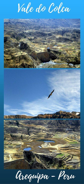 22c948d49b31fdb20636f6adcaa3c8bd Conhecendo o Vale do Colca no Peru
