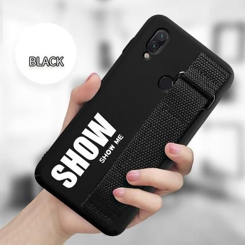 For Xiaomi Redmi Note 7 Pro 5 Of Hard Pc Plastic Matte Back Cover Apple Watch Bands Sports Xiaomi 7 Pro