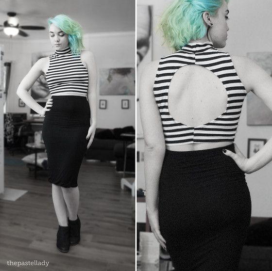 More looks by Linz B: http://lb.nu/thepastellady