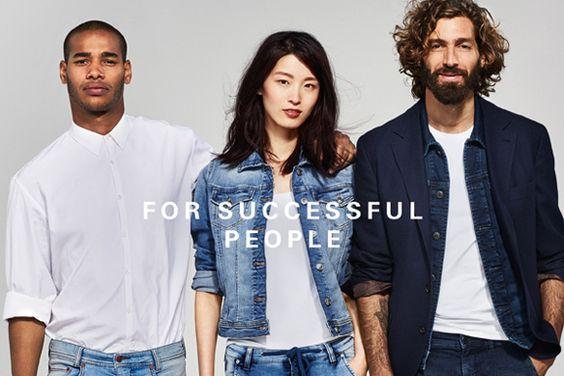 MAC Jeans – FARBEN, STOFFE, SILHOUETTEN