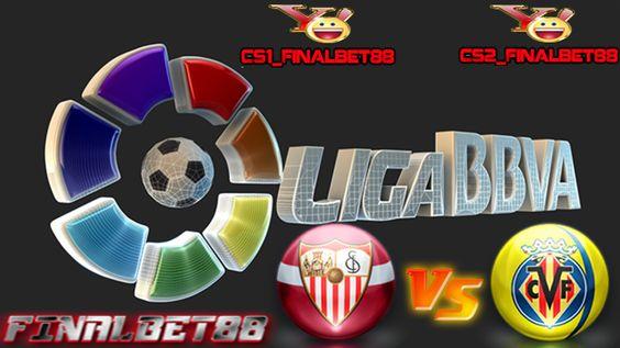 Prediksi Sevilla vs Villarreal 13 Maret 2016