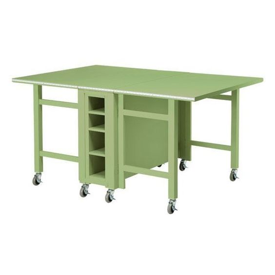 Martha Stewart Collapsable Craft Table