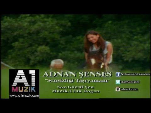 Adnan Senses Sensizligi Tasiyamam Senses Music Songs Songs