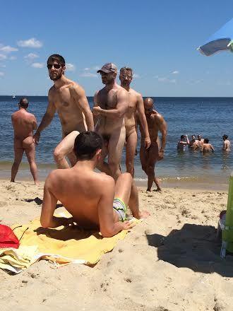 Tumblr vacation naked