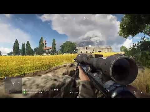 Bfv Episode 180 Defending The Objective Youtube Defender