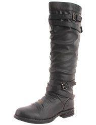 Madden Girl Women's Zerge Boot
