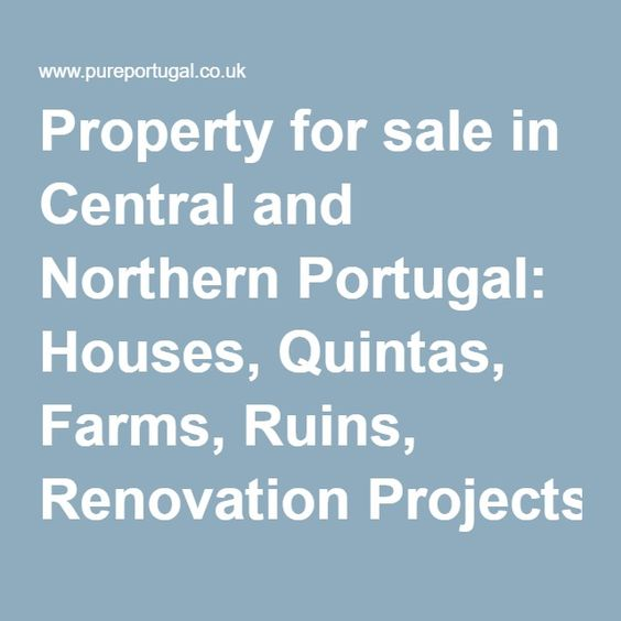 Houses projects for sale