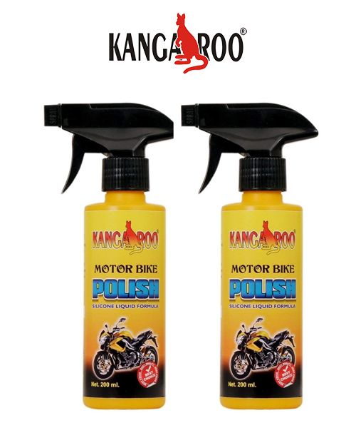 Buy Bike Polish And Wax Online From Best Motorbike Polish