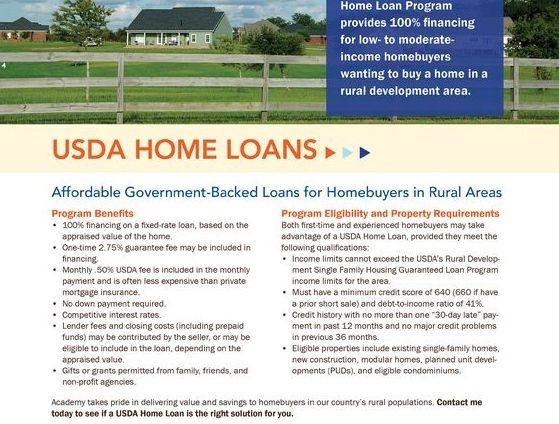 Pin On Kentucky Usda Rural Housing Mortgage Homes And Loans