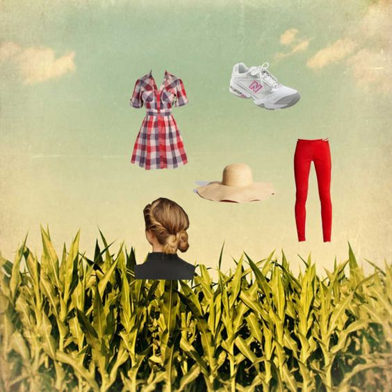 """""""On The Farm"""" by animalloverpotionmaker on Polyvore"""