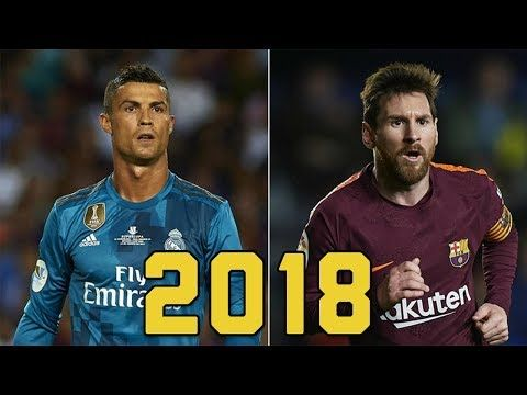 Download Lionel Messi Vs Cristiano Ronaldo A Skills Goals 2018