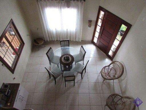 Casa à venda em Guarapari no condomínio Village do Sol com 2 quartos. http://www.gilbertopinheiroimoveis.com.br/imovel/2377/casa-guarapari--village-sol