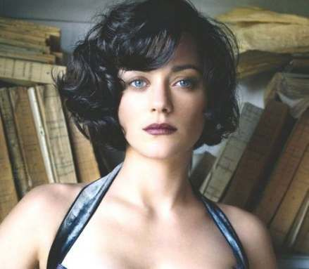 Hair Curly Bob Marion Cotillard 24 Ideas In 2019 Curly