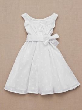ses petites mains, Annalisa Dress, Gilt Japan