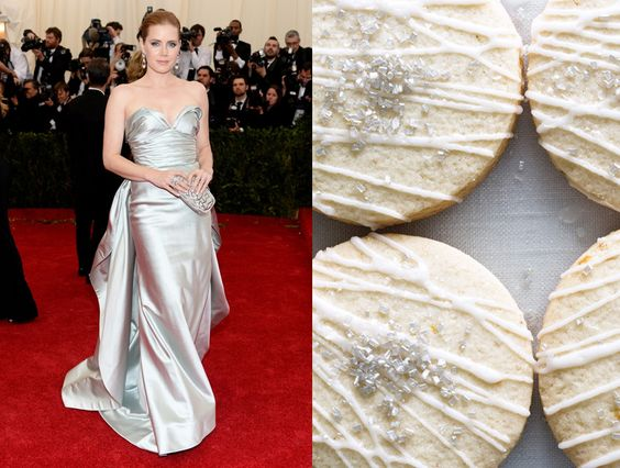 Amy Adams and Lemony Slice-and-Bakes | Pretty Pics | Pinterest | Amy ...