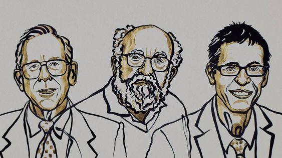 Nobel de Física para los descubridores de los primeros planetas extrasolares | Ciencia | EL PAÍS
