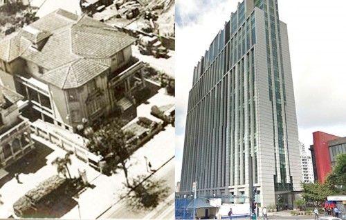 Série Avenida Paulista: da família Abdalla ao Paulista Corporate