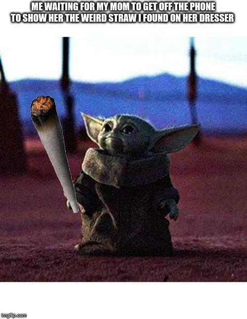Baby Yoda Meme Yoda Meme Star Wars Humor Yoda