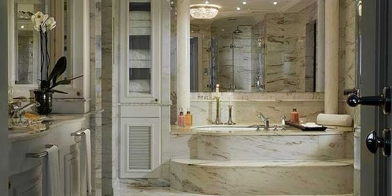 Fabulous!  The mother load marble website!