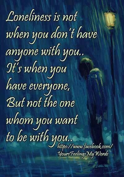 I Am Feeling Lonely Without You Quotes I miss you. I've never...