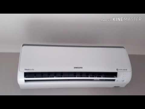 Instalacao Ar Condicionado Samsung Digital Inverter Instalacao