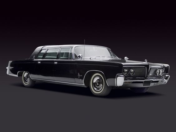 1964 crown imperial limousine jpm entertainment. Black Bedroom Furniture Sets. Home Design Ideas