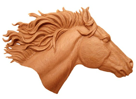 Carving horses and google search on pinterest