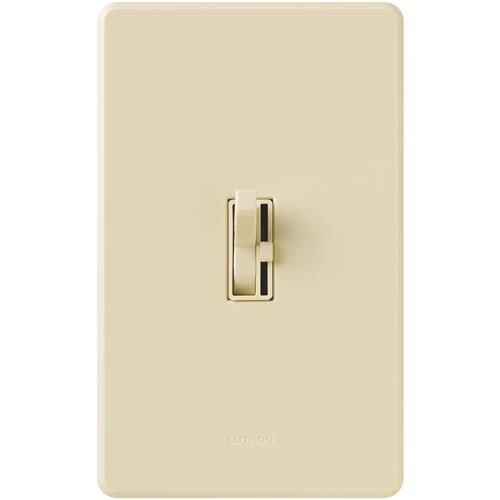 Lutron Toggler LED/CFL Toggle Dimmer Switch