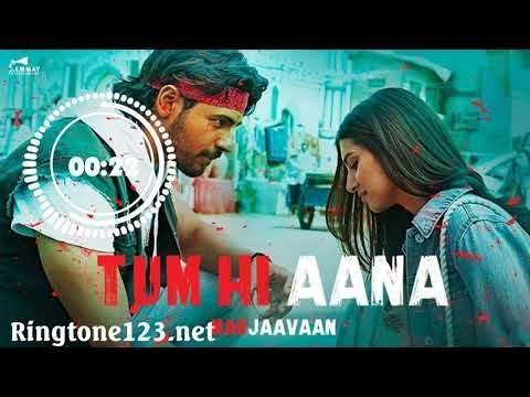 Tum Hi Aana Instrumental Ringtone Download Mp3 Links Marjaavaan Bollywood Movie Youtube In 2020 Movie Songs New Movie Song Songs