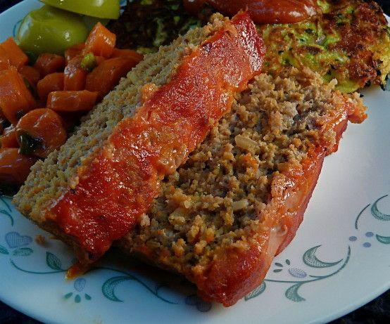 meatloaf meat loaf and more loaf recipes meatloaf recipes meat loaf ...