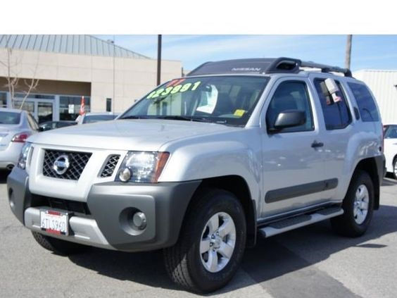 I like this 2011 Nissan Xterra S! What do you think? https://usedcars.truecar.com/car/Nissan-Xterra-2011/5N1AN0NW3BC522606