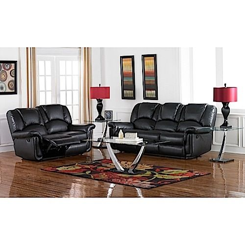 22dac78952507544f97d884624436f9f black living rooms black sofa