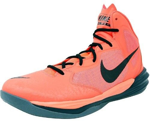 Nike Men u0027s 683705 801 High-Top Basketball Shoe ... 38214a07f3df