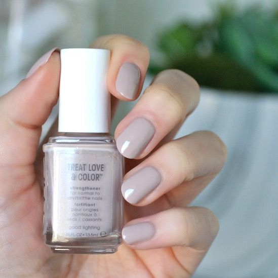 Treat Love Color Expansion 15 New Shades Swatches Review Essie Envy Essie Nail Colors Nails Hair And Nails