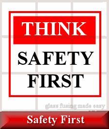 safety, safety glasses, good ventilation, common sense