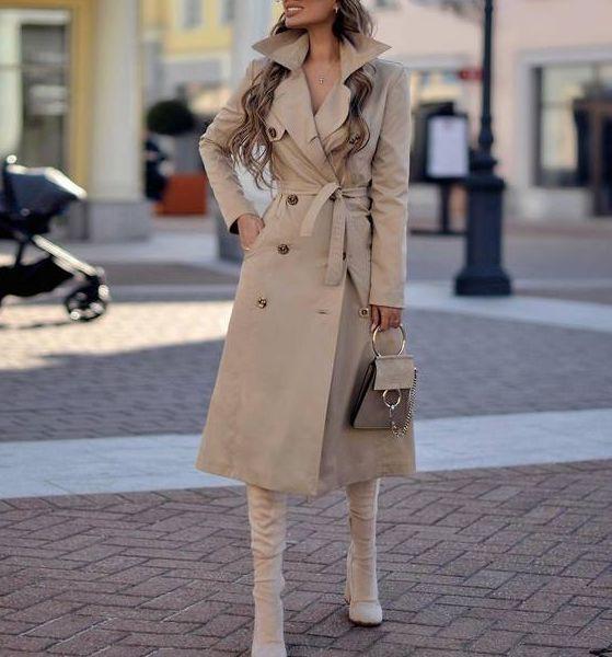 Самая модная верхняя одежда осень-зима 2019/2020 | Любовь к себе всегда взаимна | Яндекс Дзен