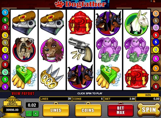 Online Slots Free Download