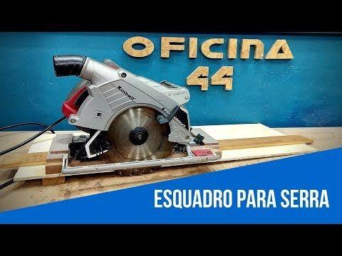 Youtube Serra Circular Manual Serra Circular Manualidades