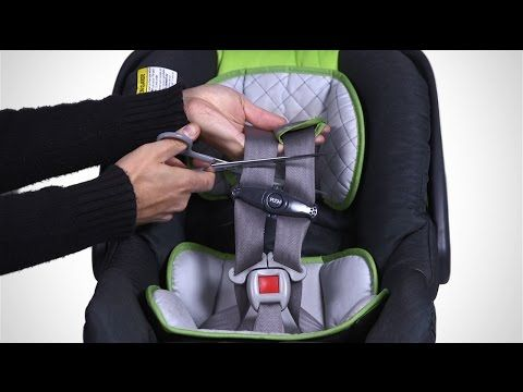 12 Moments That Basically Sum Up Your Insurance Car Seat