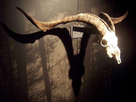 Museo de las Brujas   Atlas Obscura