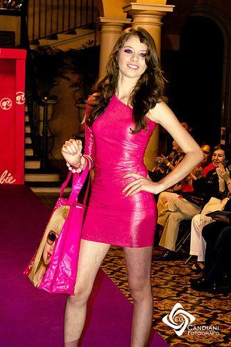 Barbie Fashion Show by Gia