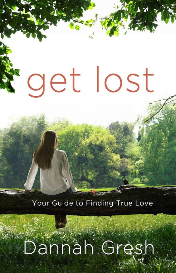 Get Lost: Your Guide to Finding True Love Have you ever ditched a friend for a guy? Filled your journal with more thoughts about guys than God? Found yourself jealous because that other girl gets all the dates? Maybe it's time to get lost—in God. Discover how to get so lost in God that a guy has to seek Him to find you.